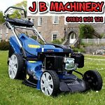 J B MACHINERY