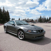 2003 Mach 1 Mustang *Very Rare* **Low km**