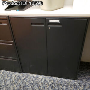 Storage Cabinets, Various Sizes, $200 - $300