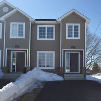 BEAUTIFUL CORNER LOT TOWNHOUSE IN DIEPPE
