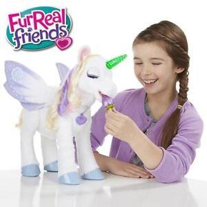 USED FURREAL FRIENDS STARLILY HASBRO - My Magical Unicorn 108932462