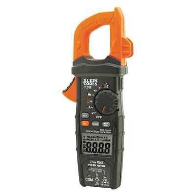 Klein Tools Cl700 Clamp Meterdigitallcd6000uftrms G6411268