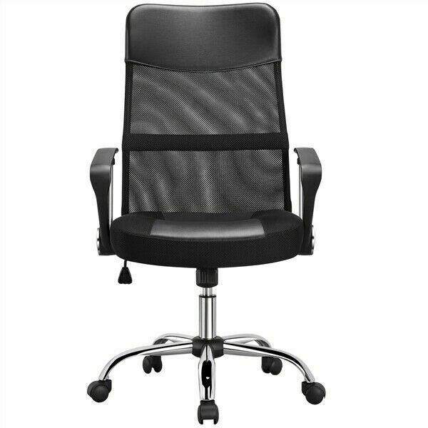 Home Office Desk Chairs High Back Ergonomic Executive Chair