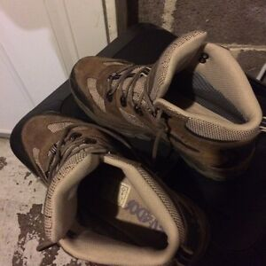 Chaussures hiver femme