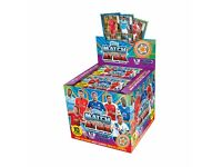 Match Attax 2015/2016 Trading Cards Booster Box
