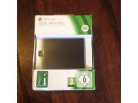 Xbox 360s 250gb hard drive