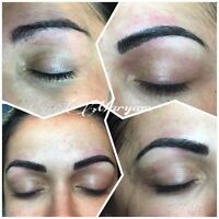 MICROBLADING $250 special of July