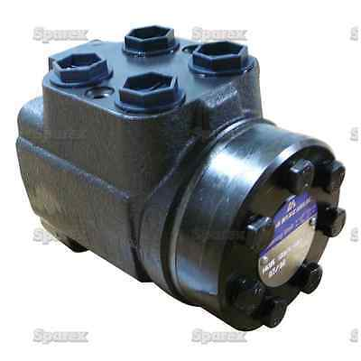 Caseih Hydraulic Steering Valve 67698c92