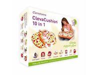 Clevacushion 10 - 1 Nursing, Baby, Feeding Multiple Use