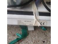 Electrics projector screen