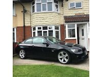 E92 SE 320i 2008 - 1M BUMPER NOW SOLD