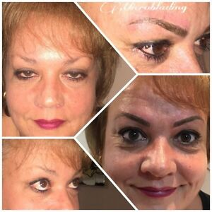 Look beautiful by Microblading  Cambridge Kitchener Area image 10