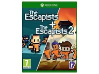 The Escapists 1+2 for Xbox One