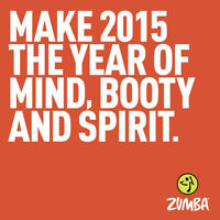 ZUMBA Tuesdays for July