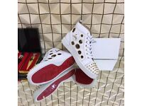 Christian Louboutins various sizes and styles