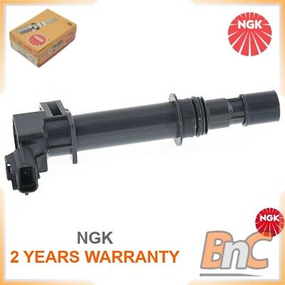 NGK IGNITION COIL JEEP DODGE OEM 48194 56028138AF