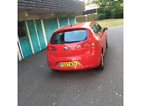 Seat Leon sports edition low millage not skoda vw golf Audi A3 replica