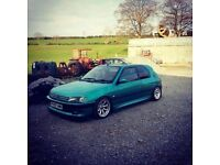 King fisher green d turbo *** wanted ***