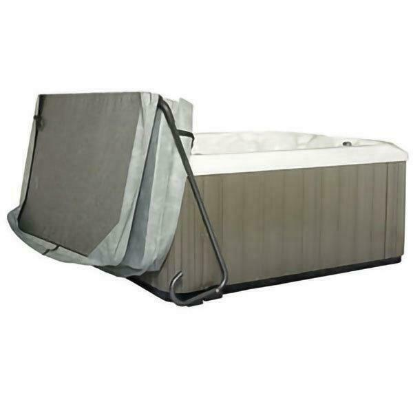 OUTDOOR SOLUTIONS INC.  Lazy Lifter Spa Cover Lifter
