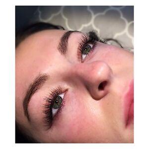 Eyelash Extensions 80$ Kitchener / Waterloo Kitchener Area image 10