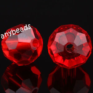 300pc Round 4mm 5000 Swarovski Crystal Beads Pick Color Free Shipping Lot Charms