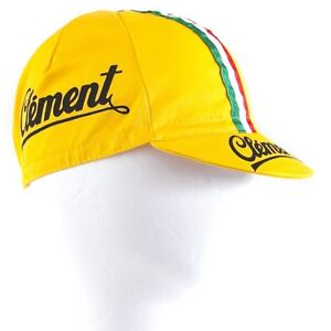Classic-Clement-Cycling-cap-Italian-made-Retro-fixie