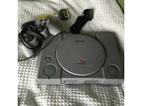 PS 1 the original