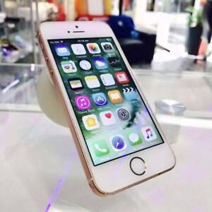 IPHONE SE 16GB ROSE GOLD TAX INVOICE UNLOCKED WARRANTY Surfers Paradise Gold Coast City Preview