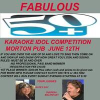 Fabulous 50 plus Karaoke Idol Competition