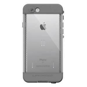 NEW LifeProof Nuud Case suits iPhone 6S Plus - Avalanche Melbourne CBD Melbourne City Preview
