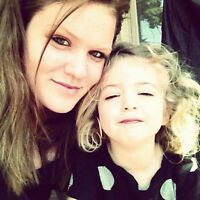 Live-out Nanny/ Childcare provider available