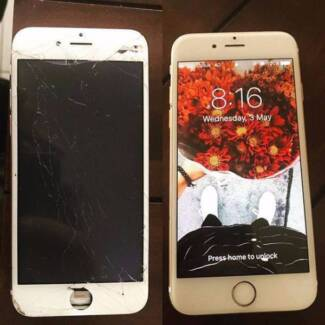 iPhone 7 Repairs at your door! We come to you!