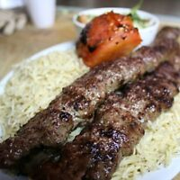 Afghan Restaurant Now Open/Maintenant Ouvert