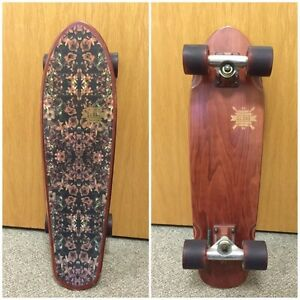 Global Blazer Skateboard/Pennyboard