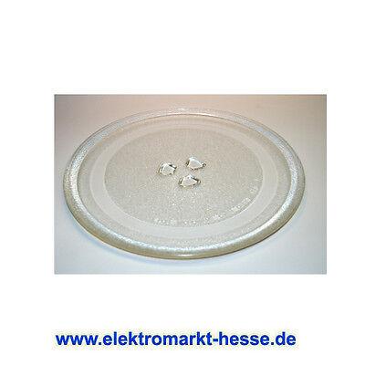 Glas-Drehteller 24,5cmØ Candy/HOOVER Mikrowellen-Geräte