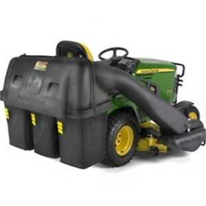 Looking for John Deere PowerFlow bagger.