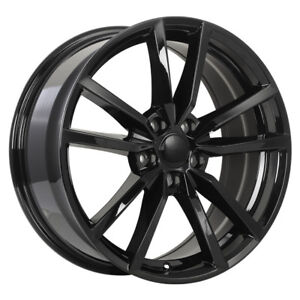 4 NEW Mags18 inch 5x112 forVolkswagen Golf GTI and golf R