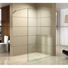 Frameless Shower Screen ON SALE Canning Vale Canning Area Preview