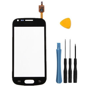 Touch-Screen-Digitizer-Glass-Lens-For-Samsung-Galaxy-S-Duos-S7562-Ace-2X-S7560-M