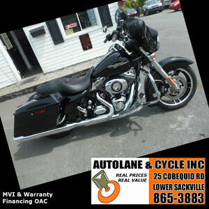 2010 Harley-Davidson Street Glide BLACK FRIDAY DEAL $17995
