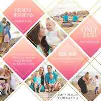 4th Annual Beach Sessions! Amy's Images Photography