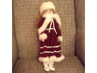 The Heritage Mint Ltd Collection Doll