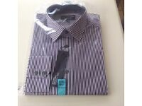 Brand new Marks and Spencer shirt.
