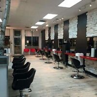 Recrutement coiffeur/coiffeuse