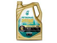 Petronas Syntium 0W-30 7000DM engine oil