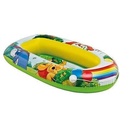 Intex Kinder Schlauchboot Winnie Pooh 119 x 79 cm Badespaß Schwimmen Boot