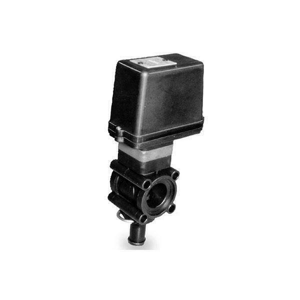 Hypro 8630001 Electric 3-Wire Boom Section ARAG Sprayer Control Valve