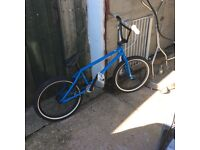 Diamond back BMX bike great condition going cheap