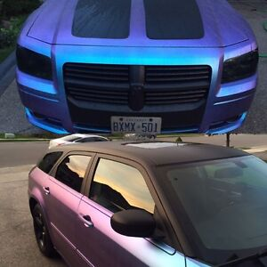 Wrap Your Car Today With Peelable Paint! Plasti Dip!