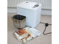 PANASONIC AUTOMATIC BREAD MAKER MODEL SD-200 with INSTRUCTIONS